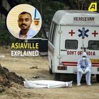 മൃതദേഹത്തില്നിന്ന് കൊറോണ ബാധിക്കുമോ? | Asiaville Explained