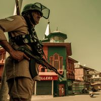This Time Last year:  A Reporter's Kashmir Diary