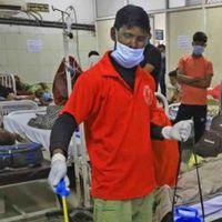क्या चरमरा गई हैं उत्तर प्रदेश की स्वास्थ्य सेवाएं