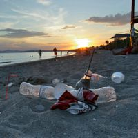 Economic meltdown threatens Europe's war on plastic