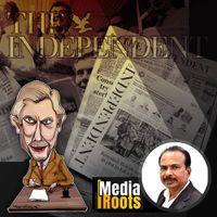 ടോണി ബ്ലെയറിന്റെ കാട്ടുമൃഗം; വിശുദ്ധി പ്രവൃത്തിയിലെത്തിച്ച ദി ഇന്ഡിപെന്ഡന്റ് | Media Roots07