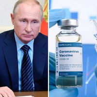 Russia to give first doses of its COVID-19 vaccine to doctors within two weeks