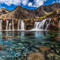 Photos: The Isle of Skye