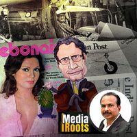 വിനോദ് മേത്ത: 'പ്ലേബോയ്' അല്ലാത്ത സണ്ഡേ ന്യൂസ്പേപ്പര് ശില്പി| Media Roots08