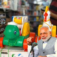 """Market """"Ki Baat"""": Toy industry struggling due to COVID-China factor"""
