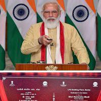 PM Modi says, Bihar a 'powerhouse' of talent