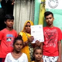 """Resettlement policy"" for Delhi jhuggis: evict, demolish, make slum dwellers wait for years"