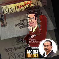 എന്നും ഇന്ഡിപെന്ഡന്റ് ആയിരുന്ന വിനോദ് മേത്ത | Media Roots09