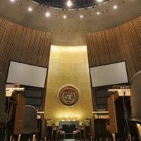 U.N marks 75th anniversary amid pandemic and U.S., China tensions