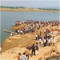 राजस्थान: चंबल नदी में 40 लोगों को लेकर जा रही नाव पलटने से 5 की मौत, 12 अभी भी लापता