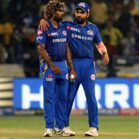 IPL से पहले रोहित को खल रही है मलिंगा की कमी, कहा- हमेशा मुश्किल से बाहर निकालते थे