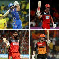 IPL में सबसे ज्यादा मैन ऑफ़ द मैच जितने वाले 4 खिलाड़ी