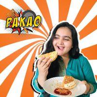 Pakao | Ep 24 |Karishma Thakker | Paneer Kulcha