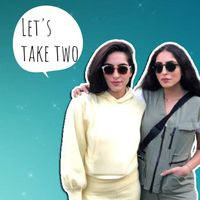 Let's take two | Episode 6 | With Zoya and Zina Singh