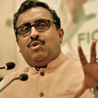Making sense of the absence of Ram Madhav from the BJP's office-bearers' list