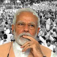 Farmers' Resistance: Nemesis of Modi?