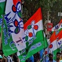 """TMC takes out """"peace rally"""" in West Bengal's Titagarh, accuses BJP of fuelling tension"""