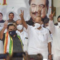 A Hole in BJP's Maharashtra Umbrella