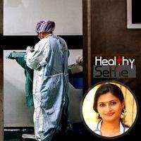 കേരളത്തിൽ ലോങ് കോവിഡ് എന്നൊരു അസുഖം വരുന്നു; എന്താണിത്? | Healthy Selfie