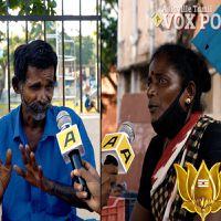 எல்.கே.அத்வானி! மூத்த தலைவன் கோவத்துல இருக்கிறார்!   Asiaville Tamil Vox Pop