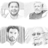 Bihar Elections Results 2020: Can Tejashwi clinch Patna throne or Nitish to retain?