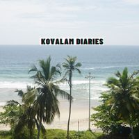 Kovalam Diaries Day 14: The Father, The Son and The Holy Spirit