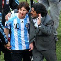 Ronaldo, Messi pay respects to 'Unparalleled Magician' Diego Maradona