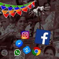 Video | ഇ-കാംപെയിൻ, സ്ഥാനാർത്ഥികളുടെ ആദ്യമത്സരം കൊവിഡ് പ്രോട്ടോക്കോളിനോട്