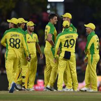 India vs Australia 2020: Injured Warner ruled out, Cummins rested for rest of limited-overs series