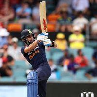 Virat Kohli becomes fastest batsman to score 12,000 ODI runs, beats Sachin Tendulkar's record