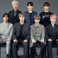 BTS's fame compels South Korea to change longstanding military service law for them