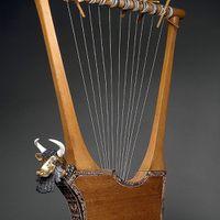 Harappan music