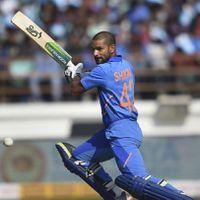 IND vs AUS: टी20 में गब्बर का कौन होगा सबसे सटीक जोड़ीदार, दिग्गज गावस्कर ने लिया इस खिलाड़ी का नाम