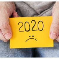 ஏன் இந்த 2020 இவ்வளவு கொடுமையானதாக இருக்கிறது?