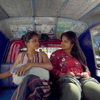 அட்டபாடி முதல் ஆஸ்திரேலிய வரை உலகை சுற்றிய இரு பெண்கள்   Talk To Asaiville Tamil