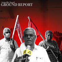 """""""எடப்பாடி தான் இந்த போராட்டத்திற்கு தலைமை தாங்கி இருக்க வேண்டும்""""   Asiaville Ground Report   Video"""