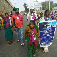 Alcoholism, greed, money: Why Karnataka women were forced to lay siege to Vidhan Soudha