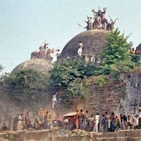 What if the Ram temple is built?