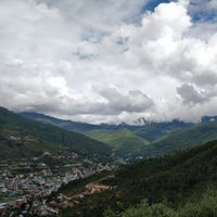 Why I fell in love with Bhutan