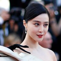 X-Men Star Fan Bingbing Reappears After Nearly A Year