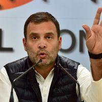 Rahul Gandhi's press conference on Rafale expose: Key takeaways