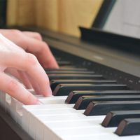 All your favourites pop songs use these 4 simple chords