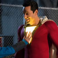 Lights, Camera, Discussion! #3: In Shazam, DC Has Finally Found A Superhero Who Loves Being One