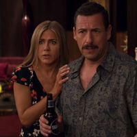 Murder Mystery Trailer: Jennifer Aniston And Adam Sandler's Get Back Together After Nine Years