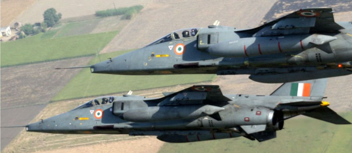 National leaders extend wishes on IAF foundation day 2020  - 1602135106 1296957 banner image