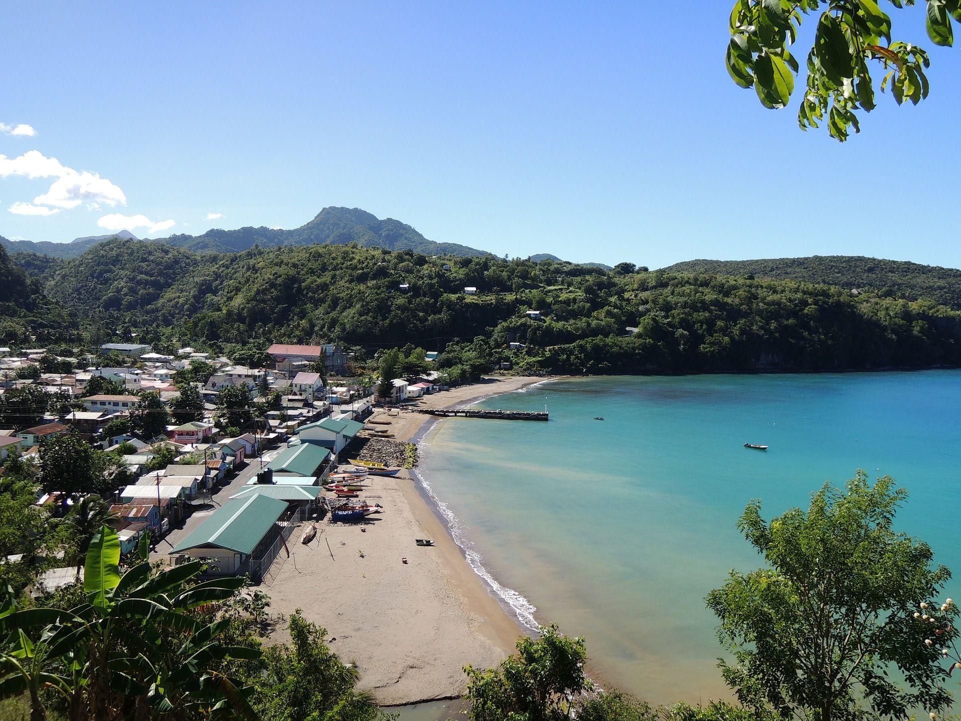 (Saint Lucia)