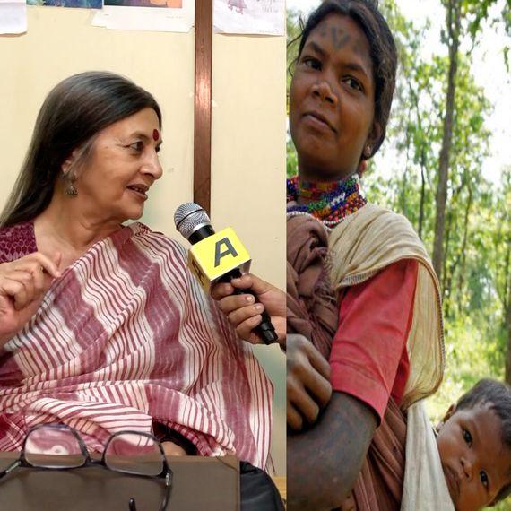 आदिवासियों पर अंग्रेजों से भी ज्यादा सख्त है मोदी सरकार