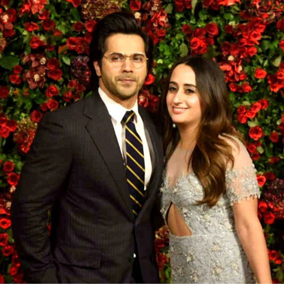 Reports: Varun Dhawan, Natasha Dalal to have summer wedding
