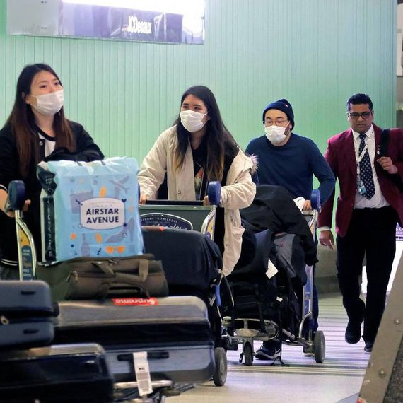 Coronavirus: Death toll rises to 80 in China; over 2,700 cases confirmed