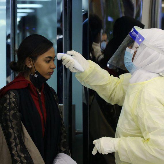 Countries evacuating nationals from China coronavirus areas